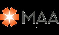 Mid-America Apartment Communities logo