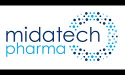 Midatech Pharma logo