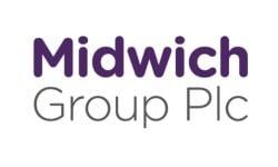Midwich Group logo