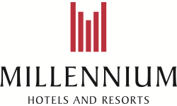 Millennium & Copthorne Hotels plc logo