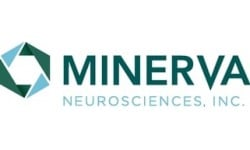 Minerva Neurosciences logo