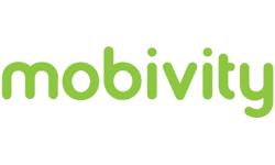 Mobivity logo