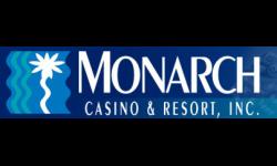 Monarch Casino & Resort logo