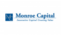 Monroe Capital logo