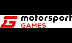 Motorsport Games Inc. logo