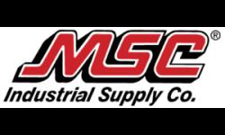 MSC Industrial Direct logo