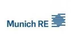Münchener Rückversicherungs-Gesellschaft Aktiengesellschaft in München logo