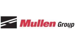 Mullen Group logo