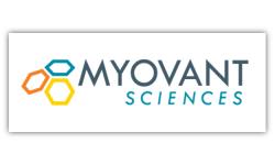 Myovant Sciences logo