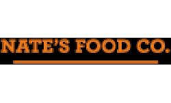 Nate's Food logo