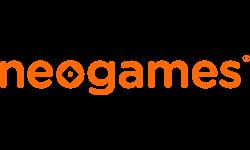 NeoGames logo