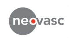 Neovasc logo