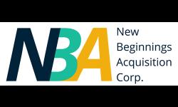 New Beginnings Acquisition logo