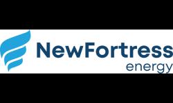 New Fortress Energy logo