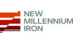 New Millennium Iron Corp (NML.TO) logo