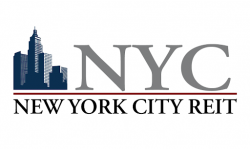 New York City REIT logo