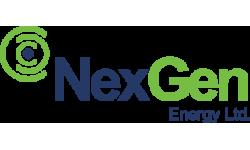 NexGen Energy Ltd. logo