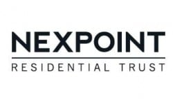 NexPoint Residential Trust logo
