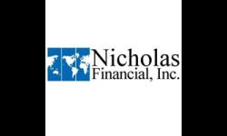 Nicholas Financial logo