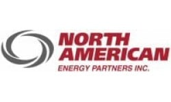 North American Construction Group logo