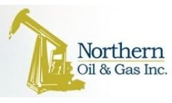 Northern Oil and Gas logo