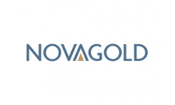 NovaGold Resources logo