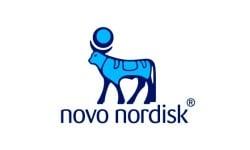 Novo Nordisk A/S logo