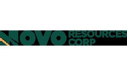 Novo Resources Corp. (NVO.V) logo