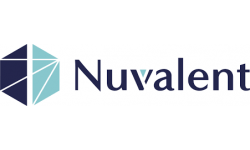 Nuvalent logo