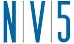 NV5 Global logo