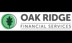 Oak Ridge Financial Services logo