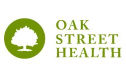 Oak Street Health logo