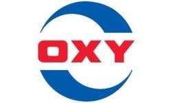 Occidental Petroleum Co. logo