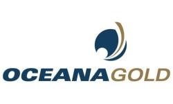 OceanaGold logo