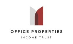Office Properties Income Trust logo
