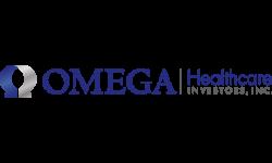 Omega Healthcare Investors logo