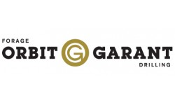 Orbit Garant Drilling logo