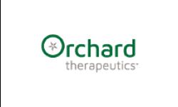 Orchard Therapeutics logo