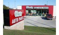 O'Reilly Automotive logo