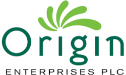 Origin Enterprises logo