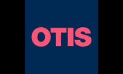 Otis Worldwide logo