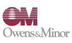 Owens & Minor logo