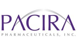 Pacira BioSciences, Inc. logo