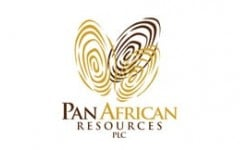Pan African Resources logo