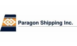 Paragon Shipping logo