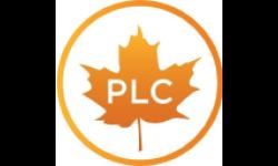 Park Lawn Co. logo