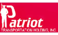 Patriot Transportation logo