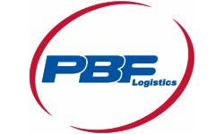 PBF Logistics logo