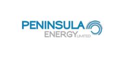 Peninsula Energy logo