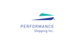 Performance Shipping logo